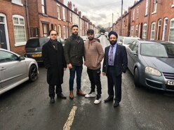 One-way system to tackle road rage fights in Walsall