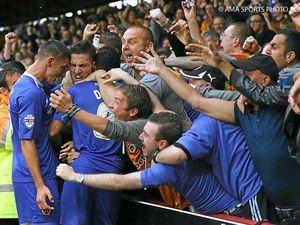 Match preview - Bristol City v Wolves