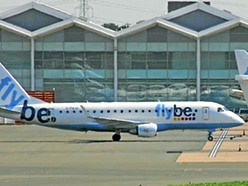 Flybe launches winter schedule from Birmingham