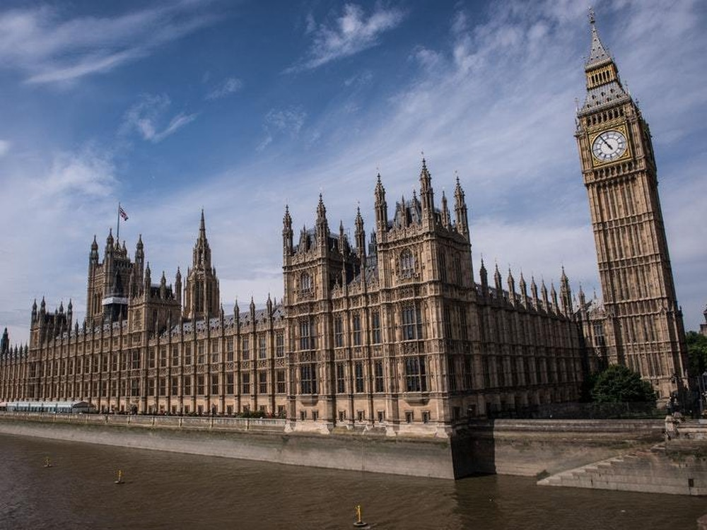MPs back temporary move during Palace of Westminster restoration work