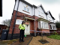 Walsall party murder victim named as Rezwan Ali
