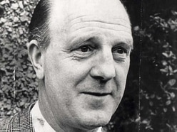 Wolves legend Stan Cullis remembered: The management years