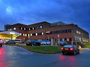 Stafford County Hospital