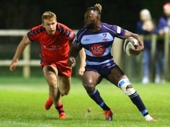 Dudley Kingswinford deliver trouncing to keep winning start