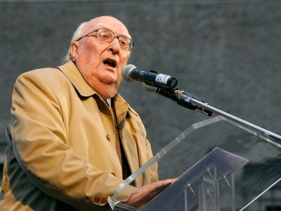 Inspector Montalbano author dies aged 93