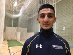 Wolverhampton student gets England call-up for Indoor Cricket World Cup