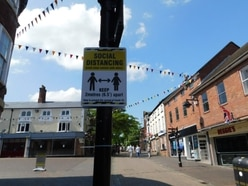 Town businesses invited to join council group to promote Stone post-lockdown