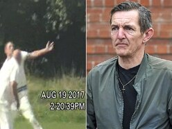 Howzat for fraud? Cricketing disability benefit cheat claimed £16,000
