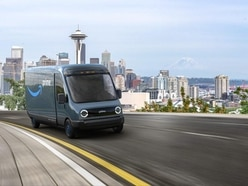 Amazon orders 100,000 electric delivery vehicles in bid to meet carbon neutral goal