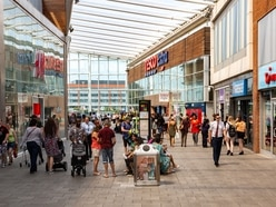 West Brom branch moving to New Square shopping centre