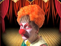 Doreen Tipton: The world's a circus, send in the clowns