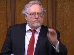 Warley MP John Spellar