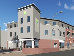 120-bed Ibis Styles hotel coming to Stafford