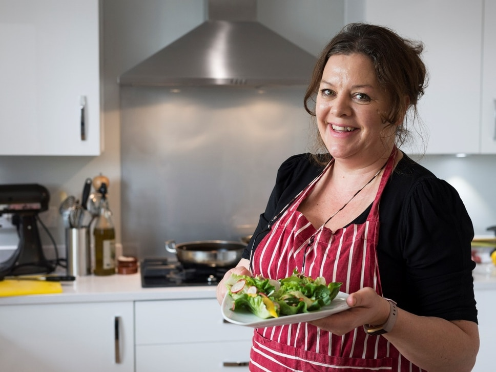 Masterchef finalist to give cookery masterclass in Stafford