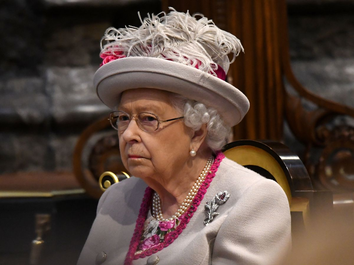 The Queen set out the Government's legislative plans in Parliament this week