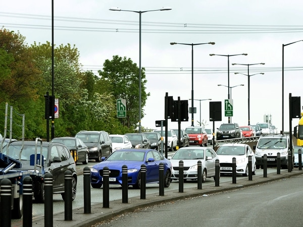 LETTER: Plan ahead for the traffic