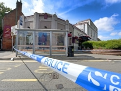 Man left fighting for his life after trouble flares near Willenhall pub