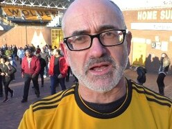 We weren't at the races today!' Wolves fans disappointed following Watford defeat - WATCH
