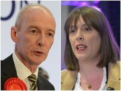 MP Pat McFadden backs 'brave' Jess Phillips in Labour leadership election