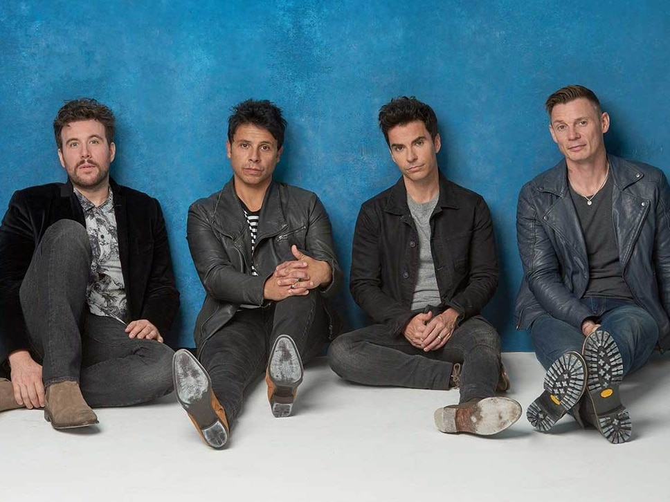Stereophonics to play Birmingham show