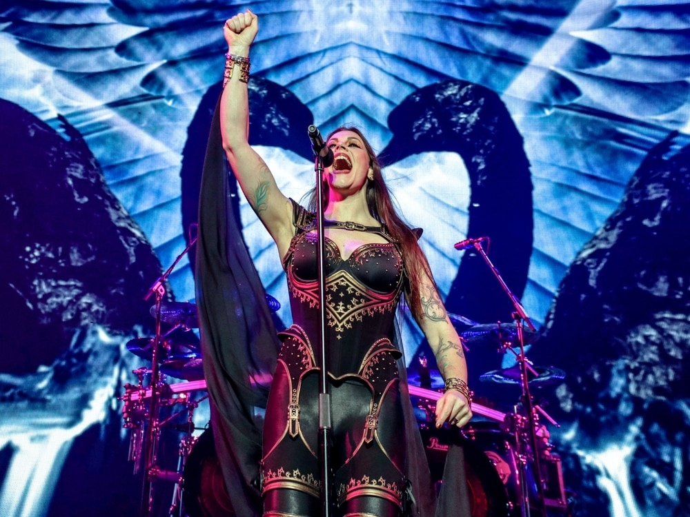Nightwish and Beast In Black, Arena Birmingham - review