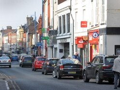 Bid to curb crime in Dudley borough town centres with £2m CCTV upgrade