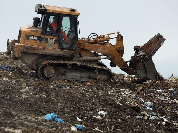 'We shouldn't be driven out our homes': 'Overpowering' 'putrid' smell from Walsall landfill site