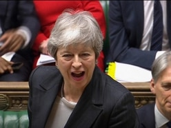 Theresa May requests three-month Brexit delay