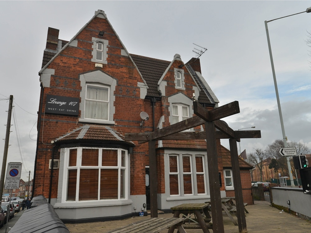 Lounge 107: Popular Wolves matchday pub has licence suspended after