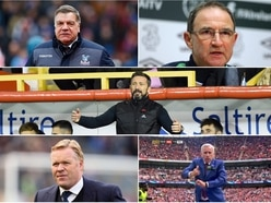 Next West Brom manager: Five candidates to replace Tony Pulis