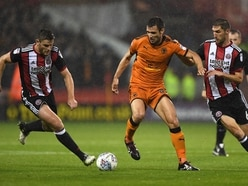 Wolves' clash with Sheffield United selected for TV