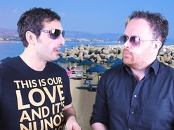 Marbs unplugged! Tim Spiers and Nathan Judah 'report' from Wolves' Costa del Sol getaway - WATCH