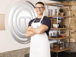 Support for John Partridge as he makes it to MasterChef final
