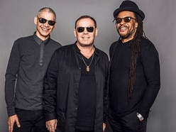 Brummie Ali Campbell talks about his love of music, touring and being in a band