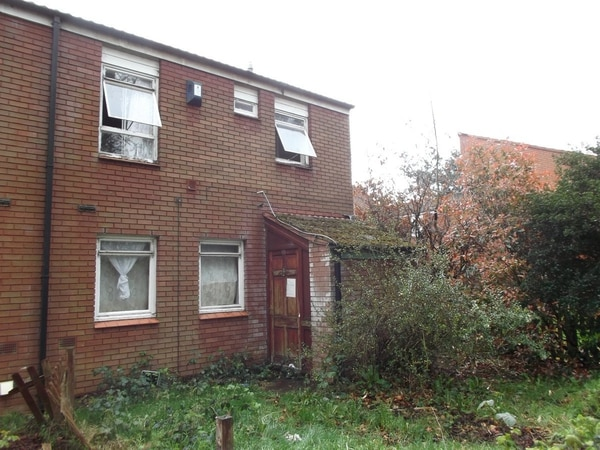 Leaders vow to tackle Birmingham's empty homes 'scandal'