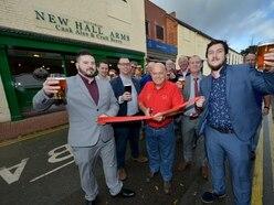 New Cannock Chase pub wins prestigious award