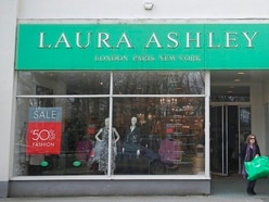 Laura Ashley to axe 268 jobs following administration