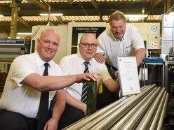 Muller celebrates new quality standard success with £300,000 contracts boost