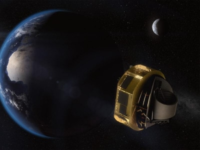 Ariel exoplanet mission given the go-ahead
