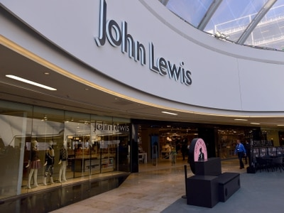 John Lewis closing Birmingham's Grand Central store in huge blow to city