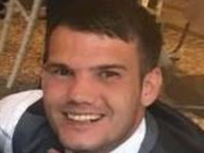 Man charged with murder of Christopher Harm in stab attack
