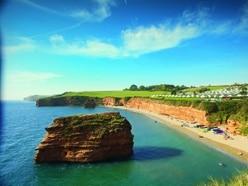 Ladram Bay Holiday Park, Devon - travel review