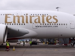 Emirates tops a million from Birmingham