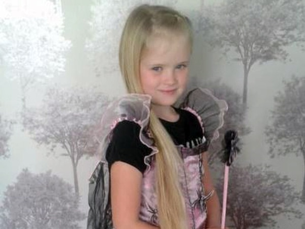 Murder-accused father had 'moderate depression' when he killed daughter, trial hears