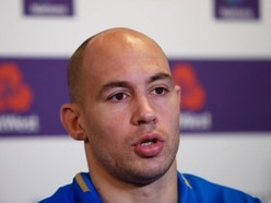 Sergio Parisse ruled out of Ireland clash with concussion