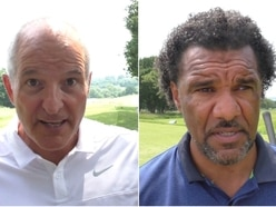 Steve Bull and Don Goodman: Wolves can achieve top ten finish - WATCH