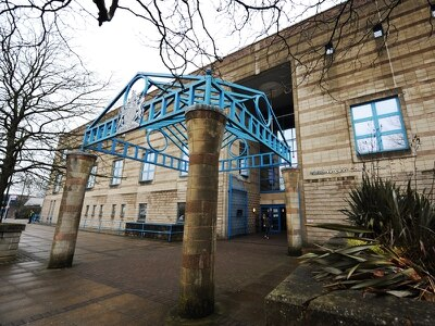 Tipton firm fined £390k after worker crushed by cylinder