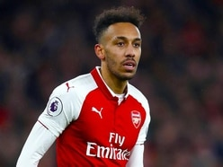 Wenger expects 'much sharper' Aubameyang to shine in Carabao Cup final