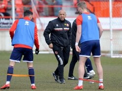 Martin O'Connor: Walsall need a complete reset
