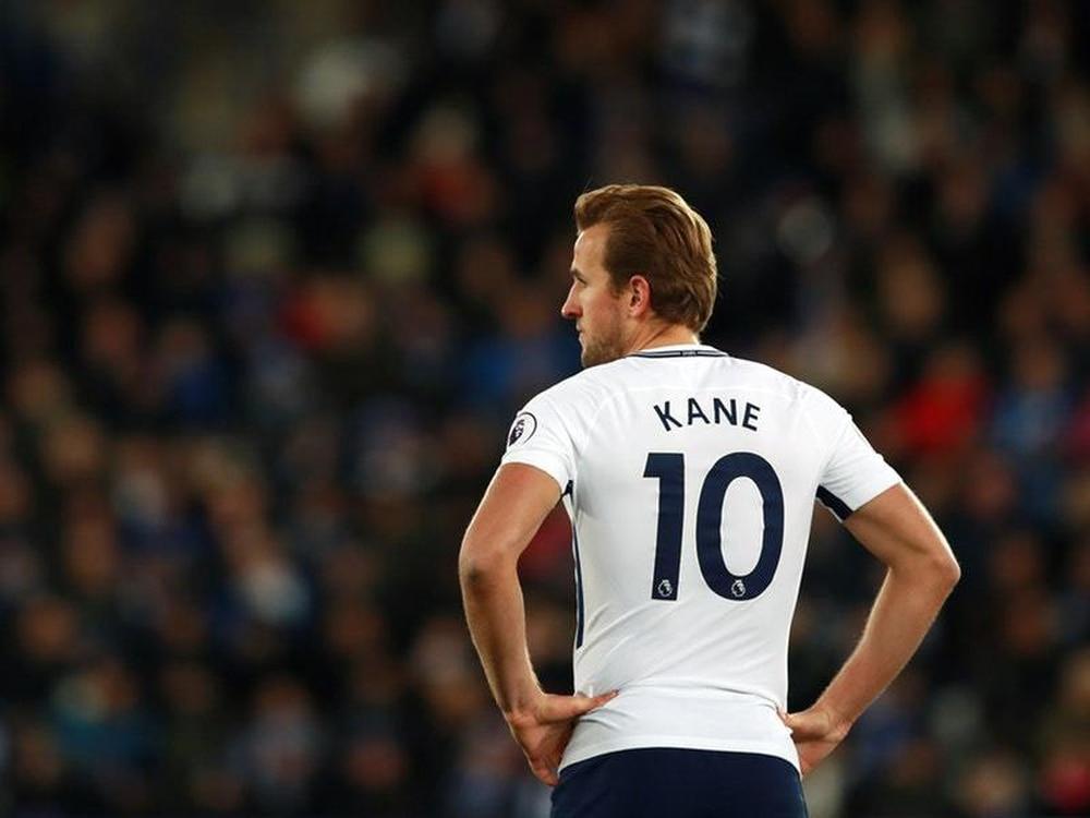 Image result for Harry Kane